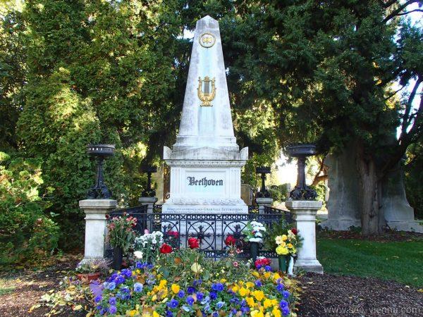 Виена Гроба на Беетховен Частни обиколки