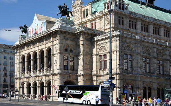 Виена Държавна опера Частни обиколки