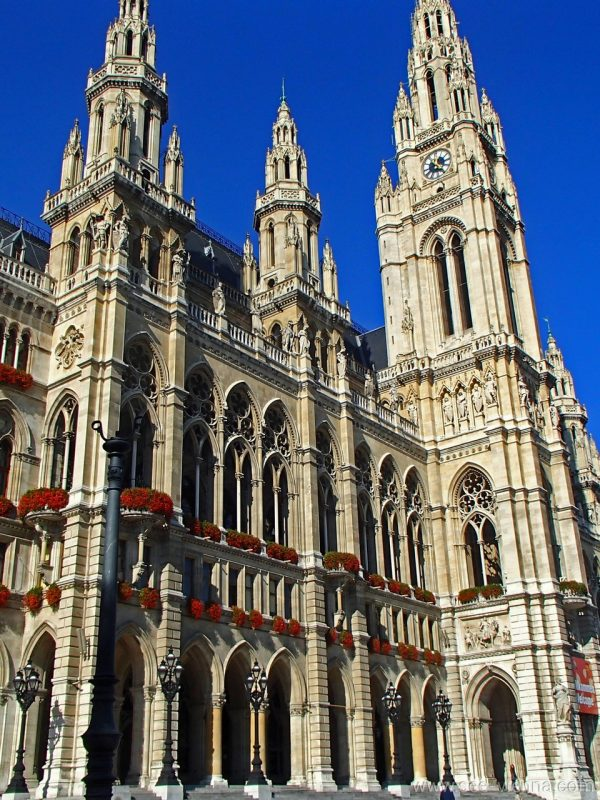 Виена Кметството