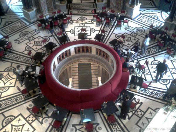 Виена Художествено историческия музей Кафенето Частни обиколки