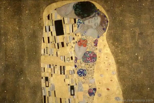 Vienna Bacio Klimt Tour Privati