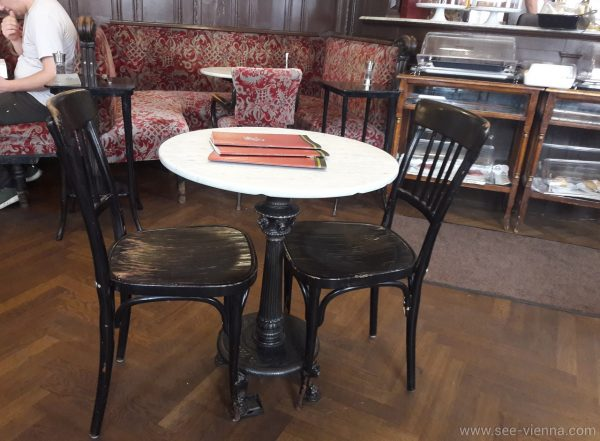 Vienna Coffee House Private Tours