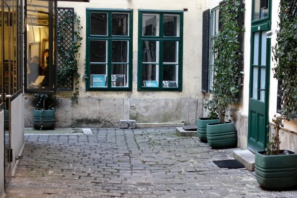 Vienna Courtyard City Private Tours