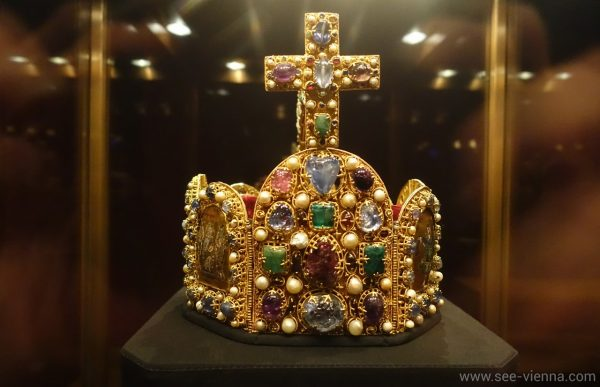 Vienna Imperial Treasury Private Tours