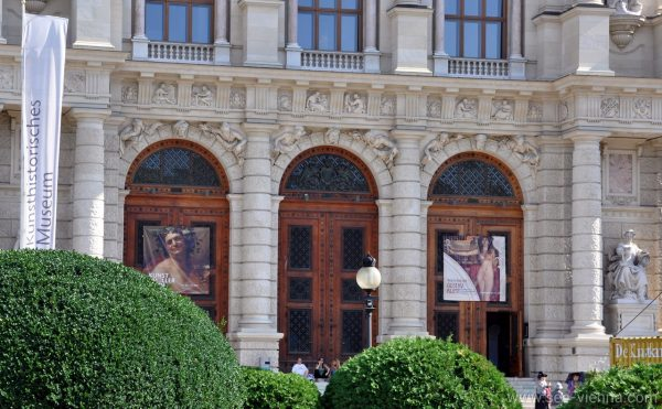 Vienna Kunsthistorisches Museum Private Tours