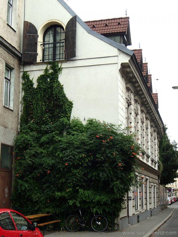 Vienna Leopoldstadt Jewish Vienna Private Tour