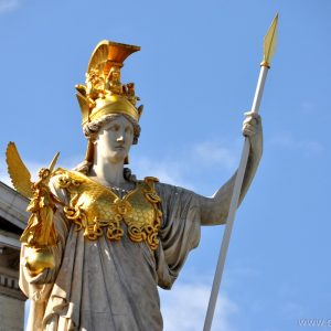 Vienna Parlamento Atena Tour Privati