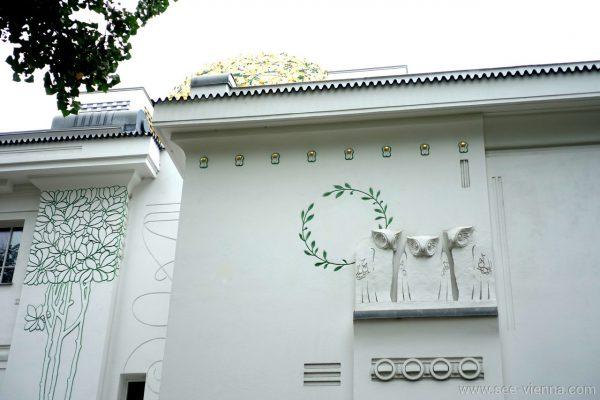Vienna Secession Private Tours