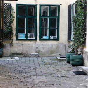 Wien Innenhof Private Stadtfuhrungen