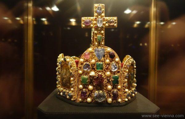 Wien Kaiserliche Schatzkammer Private Stadtfuhrungen