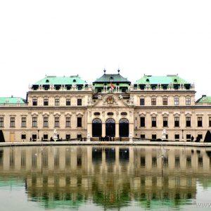 Wien Oberes Belvedere Private Stadtfuhrungen