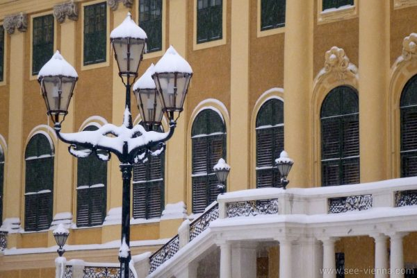 Wien Schloss Schonbrunn Private Stadtfuhrungen