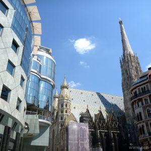 Wien Stephansdom Private Stadtfuhrungen