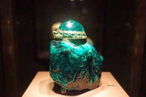 Smaragtgefäss Imperial Treasury Vienna
