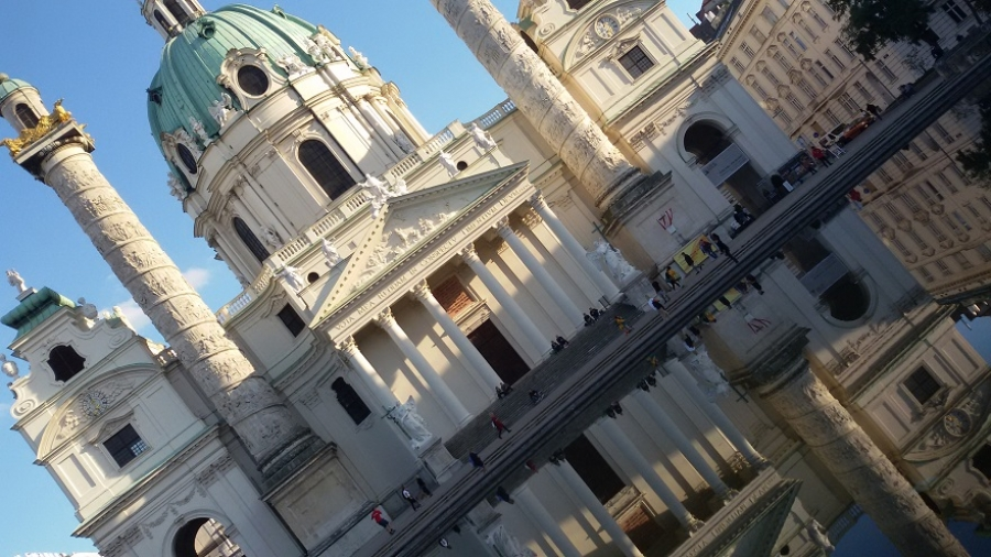 THINGS YOU SHOULD NOT DO IN VIENNA