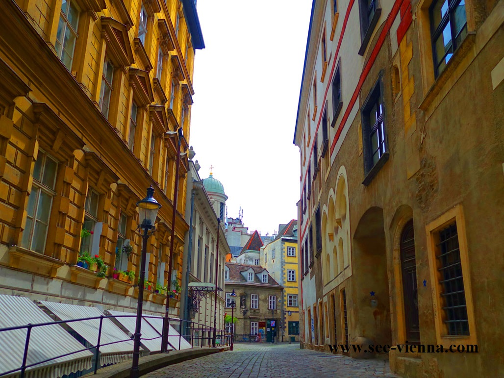 Българските следи във Виена