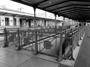 Wien Heiligenstadt Bahnhof
