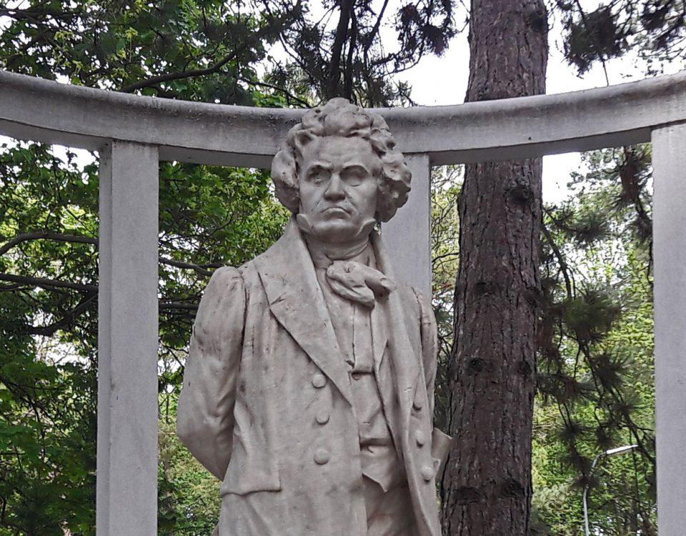 Beethoven Heiligenstadt Wien