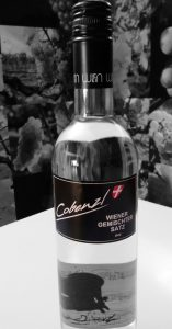 Viennese Wine from Cobenzl