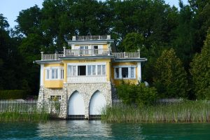 Villa Eugenie Wörthersee