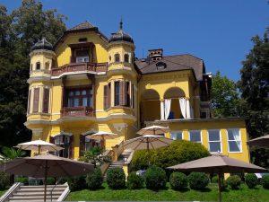 Villa Miralago Wörthersee