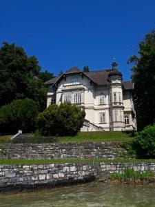 Villa Seehort Wörtersee