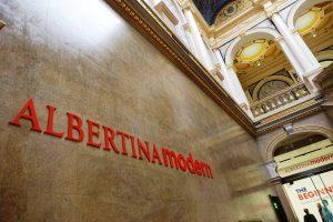 Vienna Albertina Modern Künstlerhaus
