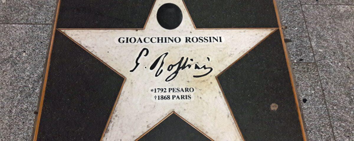 Rossini Star Vienna